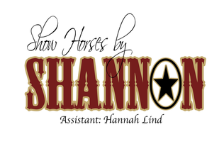 Show Horses By Shannon